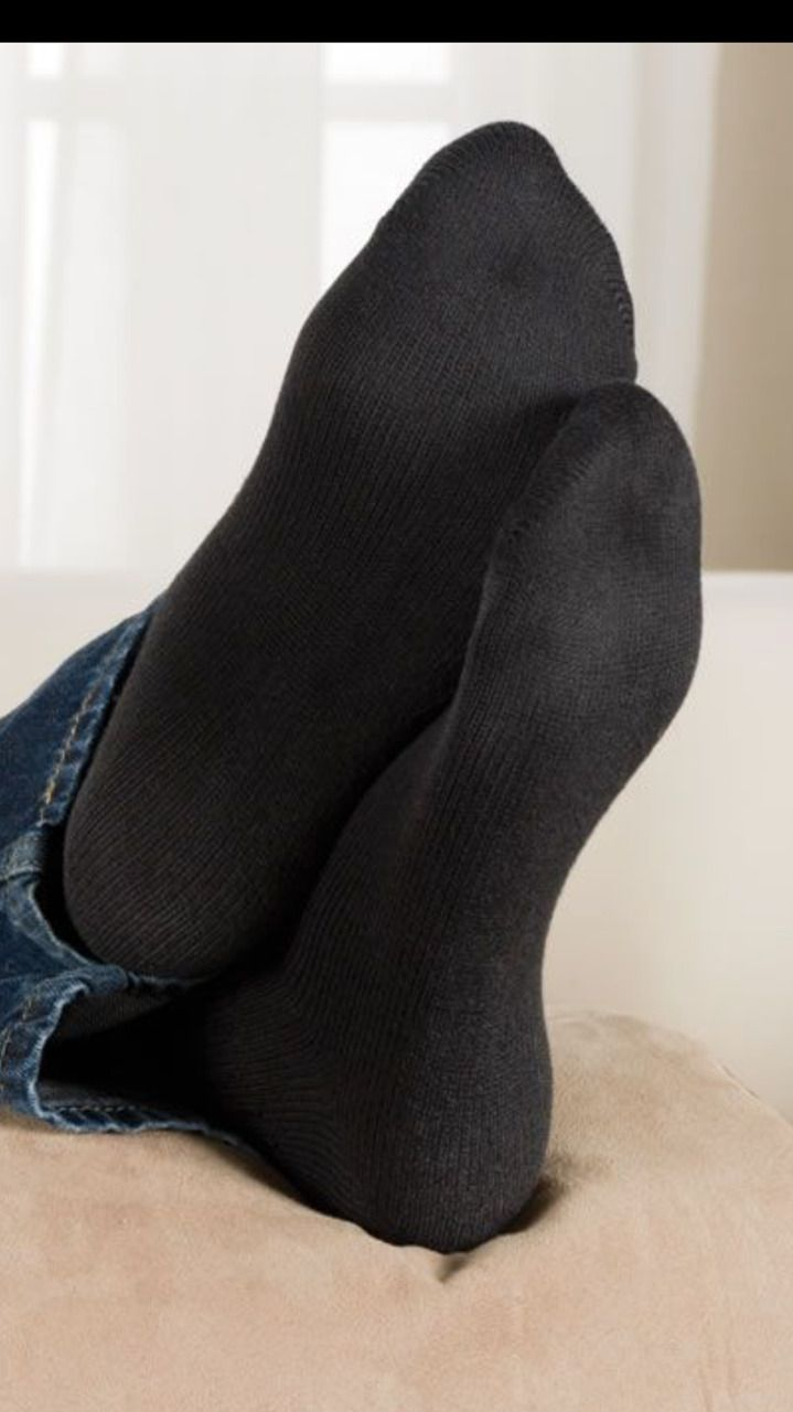Fansocks🧦🧦 Foot Socks Black Socks Mens Socks