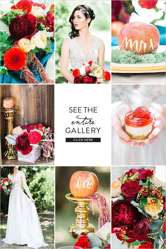 Czeshop Images Snow White Wedding Theme