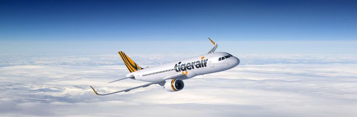 You Can Now Use Virgin Velocity On Tigerair Flights - http://www.theversatilegent.com/you-can-now-use-virgin-velocity-on-tigerair-flights/