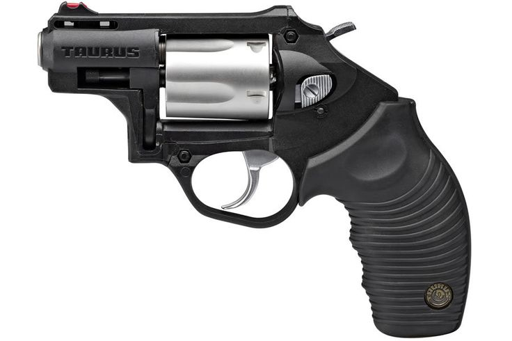 TAURUS 85 PROTECTOR POLYMER 38 SPECIAL +P