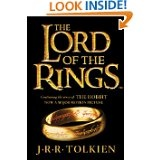 """When """"LOTR"""" came out in paperback in the late '60s or early '70s, my friends at Columbia told me to buy it, set aside a weekend, & just read & enjoy. (We didn't have the movies & the special effects, we used our imaginations to creat Middle Earth in our minds!) It was a treat."""