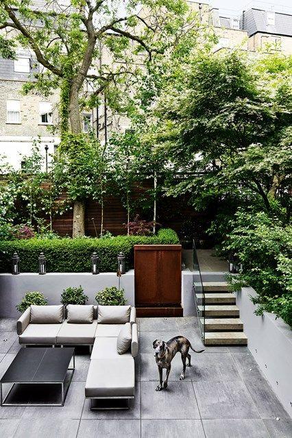 25 unique urban garden design ideas on pinterest small for Urban garden design