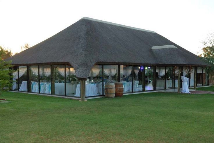 Welgelee's Garden #wedding venue in #CapeTown for receptions and Ceremonies near Paarl. http://bit.ly/WeddingVenuesCapeTown