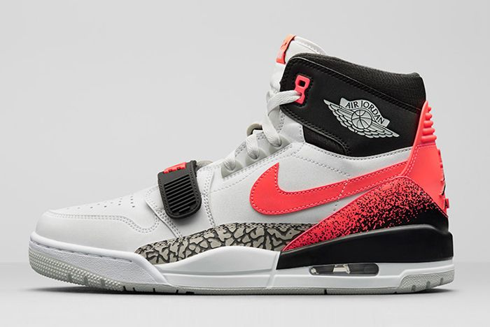 5c78064374c Don C Is Dropping Some Wild Air Jordan Hybrids | Air Jordan Legacy ...