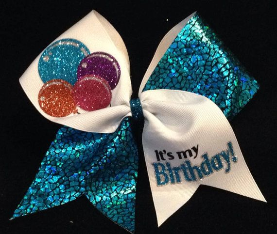 Hey, I found this really awesome Etsy listing at https://www.etsy.com/listing/164906899/birthday-bow
