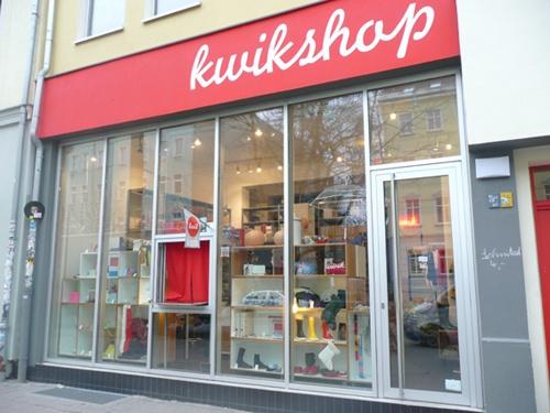 kwikshop Berlin
