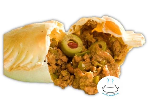 Receta de Empanada Mendocina #Receta de Empanada Mendocina #Empanada Mendocina #Platos Argentinos