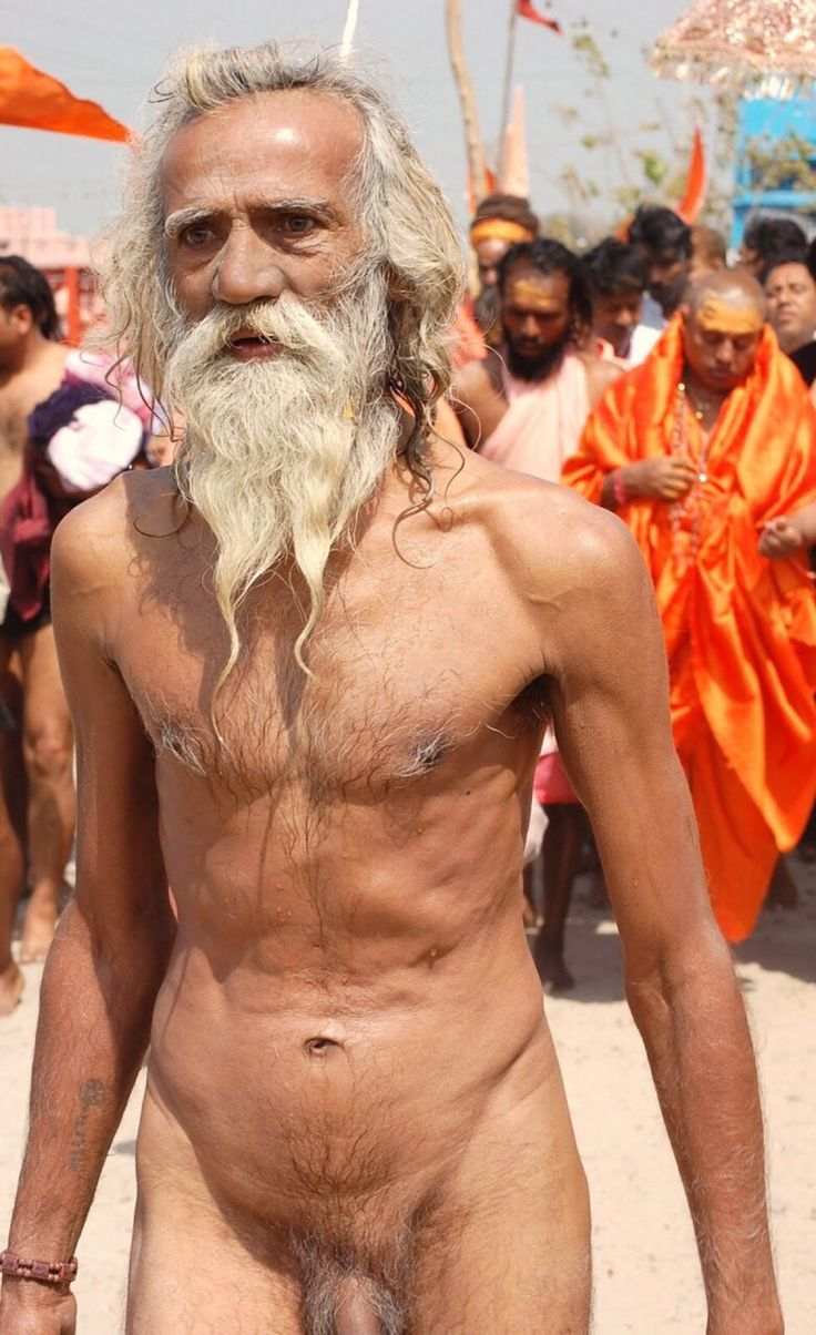 Old Man Nude - Cerca Con Google  All Things Indian -2500