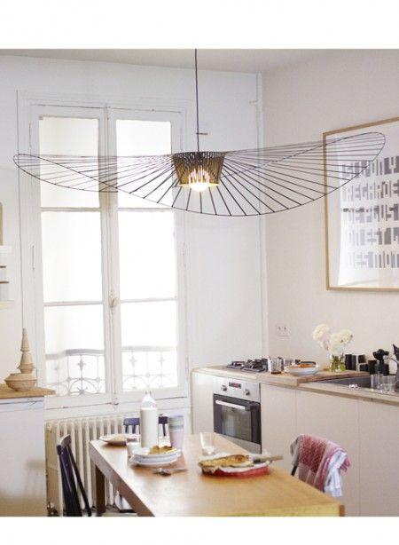 Lampe Vertigo Petite friture