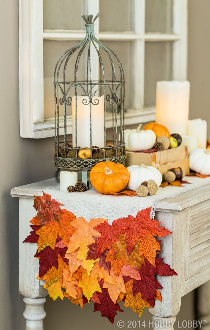 180 best thanksgiving decor crafts images on pinterest for Thanksgiving home decorations pinterest