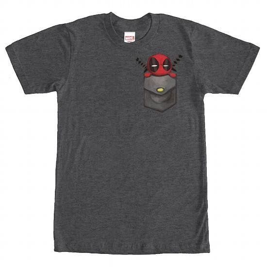 Visit link in bío for exploring the complete gallery of Deadpool official licensed designs  #tshirter . . #deadpoolmovie #deadpool #marvelcinematicuniverse #marvelstudio #marvelcomics #marvel #xmen #superheroes #superhero #nerdshirt #nerdtshirt #geeky  #nerdlife