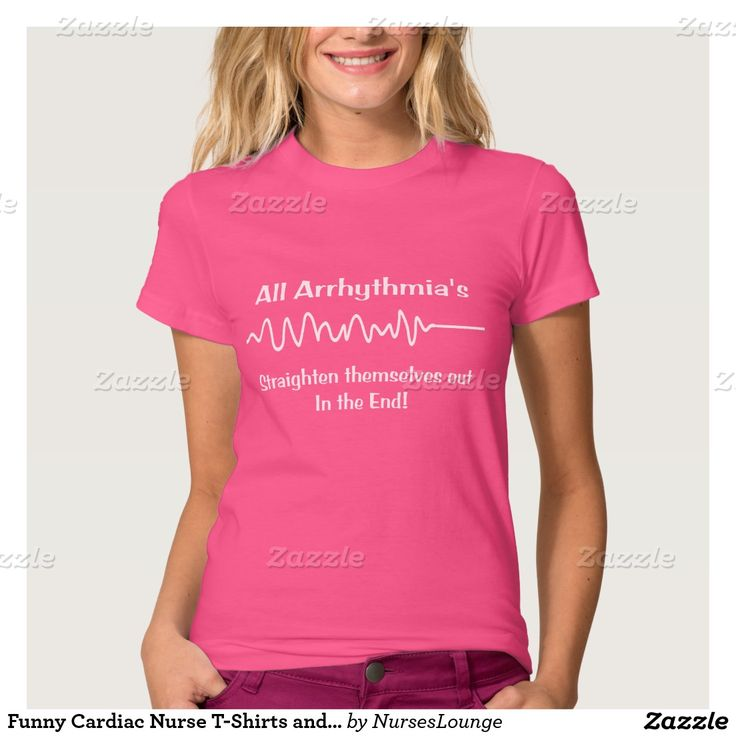 Cardiac Cats T Shirt