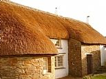 Cottage near Hartland Point, Hartland, Devon. England. Book direct with private owner. E748