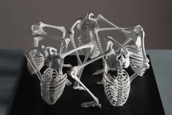 Sculptures par Monika Horčicová