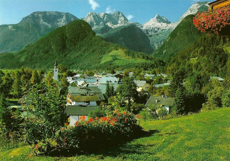 SALZBURGER  LAND (LOFER)