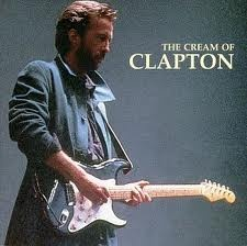 """Eric Clapton has been acclaimed in blues, in jazz, in rock - he is the most talented songwriter, guitarist, improvisationalist, and jam-artist in the history of modern music. Everyone with talent has jammed with him at one time or another. """"Layla"""" still stands as my tickler."""