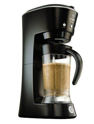 Best Coffee maker (Frappe) Mr. Coffee BVMC-FM1 20-Ounce Frappe Maker