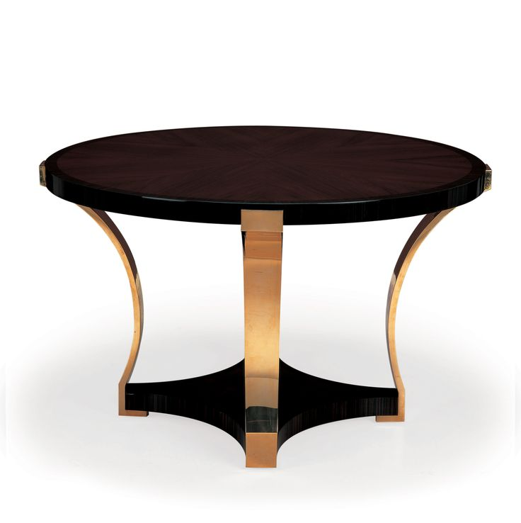 Santiago Modern Burnished Brass Drum Coffee Table: 20 Best Coffee & End Tables Images On Pinterest