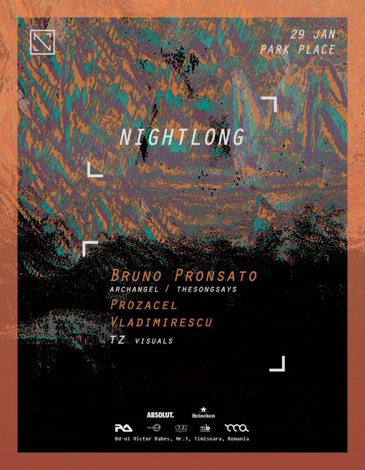 Pășim în noul an cu gânduri mari și poftă de muzică bună. Și dacă vorbim de muzică bună, sunt câțiva artiști care îți vin și revin mereu în minte. Pentru noi, unul dintre ei e Bruno Pronsato, poate unul dintre cei mai avangardiști producători ai ultimilor ani...
