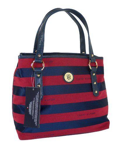 Tommy Hilfiger Handbag Tote - http://excellent-handbags.storopa.com/tommy-hilfiger-handbag-tote/