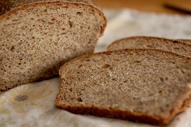 Sourdough bread recipes, Sourdough bread and Bread recipes on ...