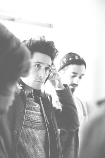 Just discovered this amazing band! Bastille belongs to my top list now. :)