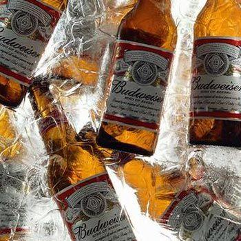 Drinkers sue AB Inbev for 'watering down' beer