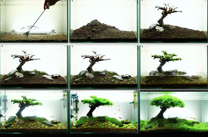 Aquascaping Tips: How To Create Your First Aquascape ...