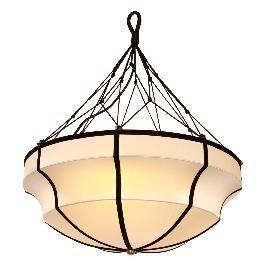 Fantastic lamp! Gong AL-36M Pendant Ø80 Cream