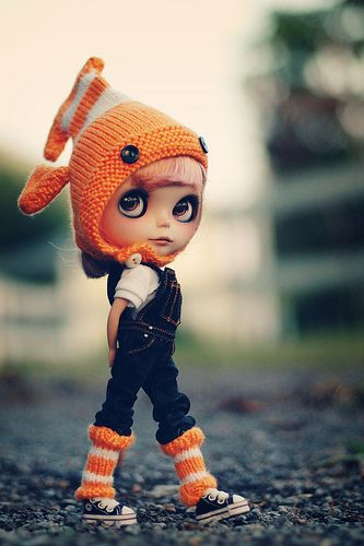 1000 images about blythe on pinterest free pattern ear for Taylor fish farm