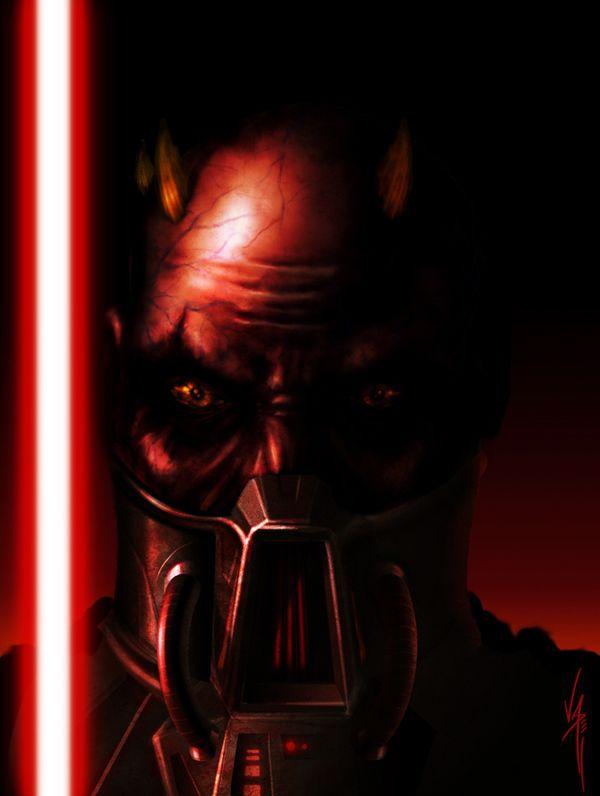 Zabrak Sith  by AlanVadell  deviantART  starwars  artFemale Sith Zabrak