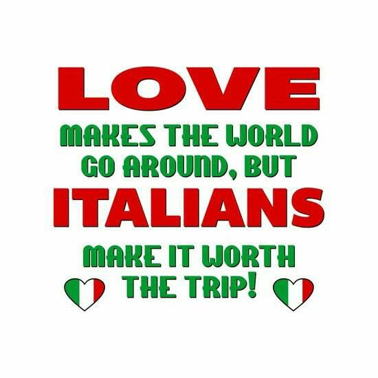 Italians do it better!