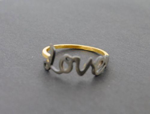 Δαχτυλίδι love
