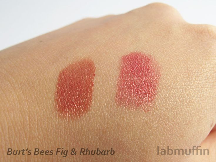 Lip Shimmer by Burt's Bees #9