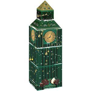 Nestle After Eight Adventskalender, 3D Big Ben Design, Feine Minzschokolade, 24 gefüllte Minz-Pralinen, 1er Pack (185g)   #adventskalendern #adventskalenderchallenge #weihnachtenimschuhkarton #weihnachteninwien #weihnachtenkommtimmersoplötzlich