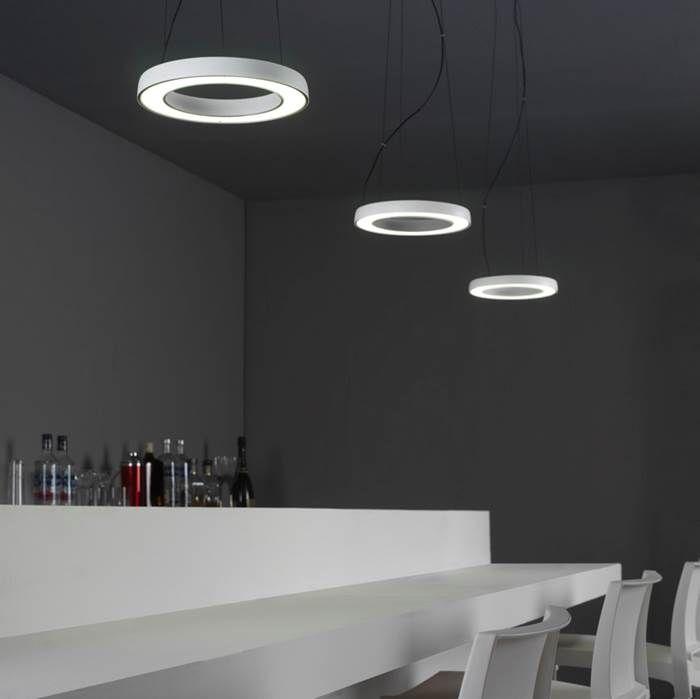 HALO – FM iluminación