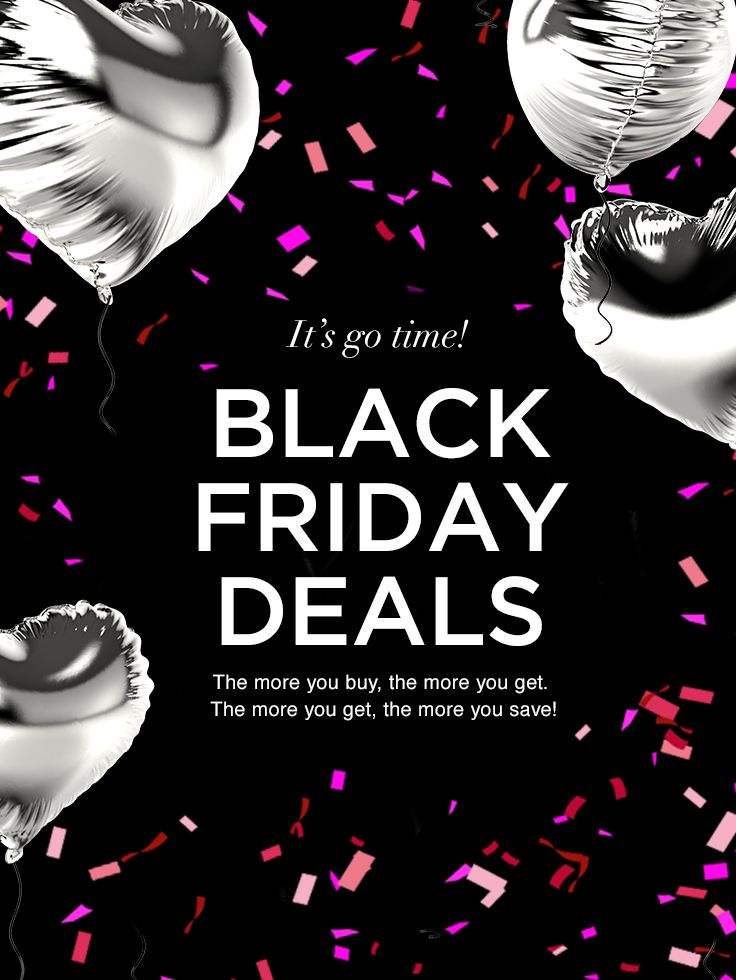 b029b198dbf0 The savings start now! Shop our exclusive Black Friday preview sale and  save big with free shipping
