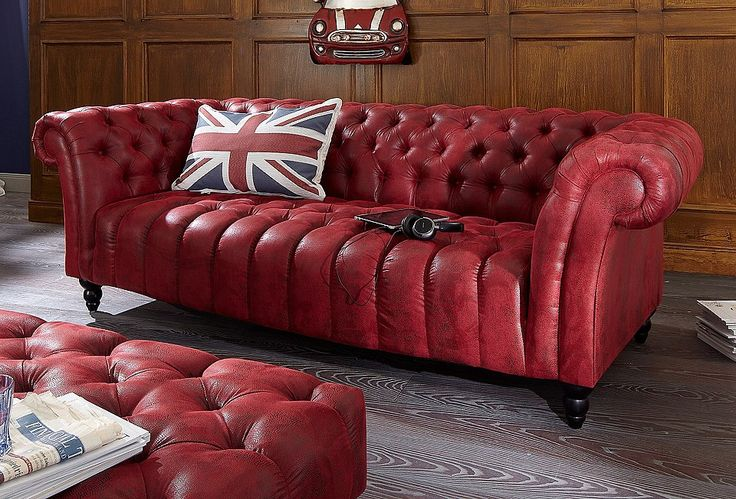 sofa gutmann factory westminster chesterfield abaufssofa for our home pinterest. Black Bedroom Furniture Sets. Home Design Ideas