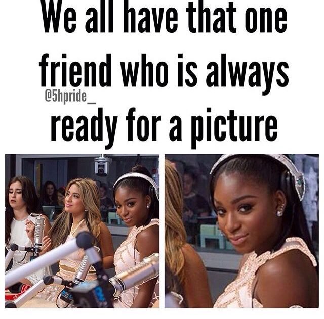 Fifth harmony funny quote