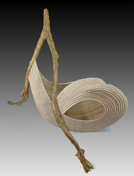 Basket Weaving With Bamboo : Best contemporary baskets ideas on basket
