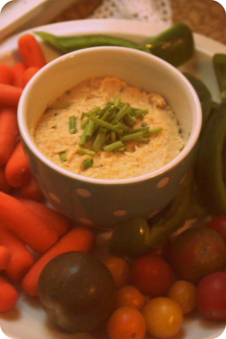 Scarborough FoodFair: Homemade Hummus
