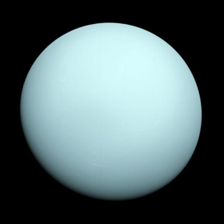 Discovery of Uranus | EarthSky 3/13/17 It was the first planet found since ancient times. William Herschel noticed it in 1781 during a routine survey of the stars
