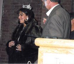 Michelle Lamontagne ~ Miss New Hampshire 1997