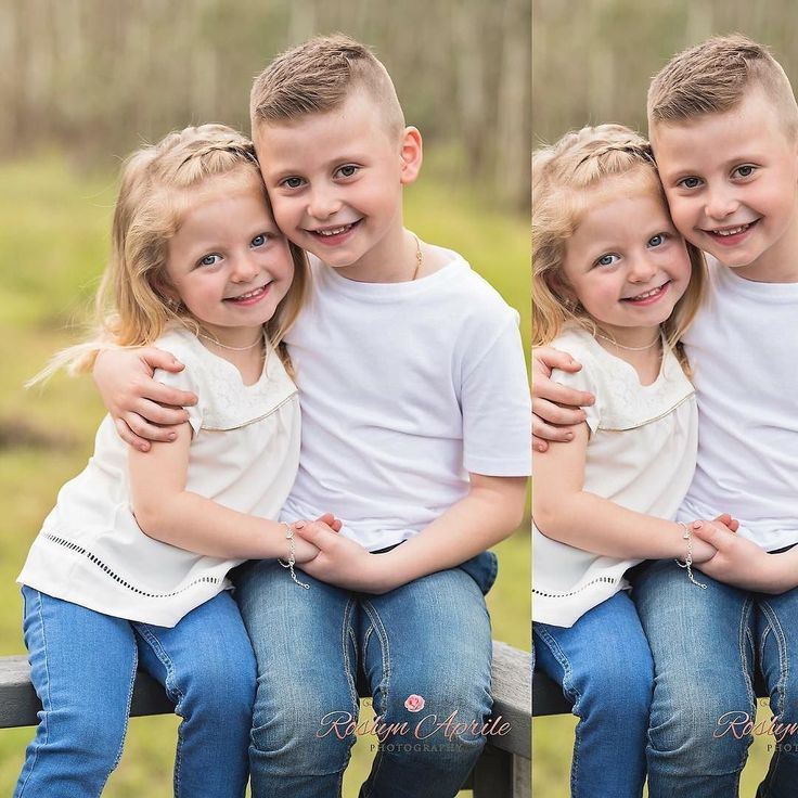 These two  I love how much love they have for each other #siblinglove #roslynaprilephotography #penrithfamilyphotographer #nurrangingy #brotherandsister