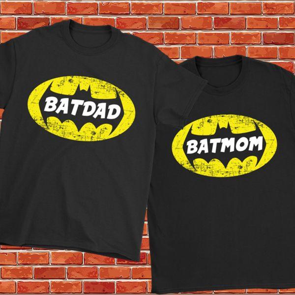 Bat Family, best tshirt for happy family.