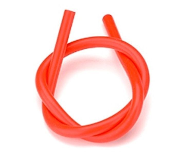 TRUGLO Premium Silicone Peep 1FT RED!