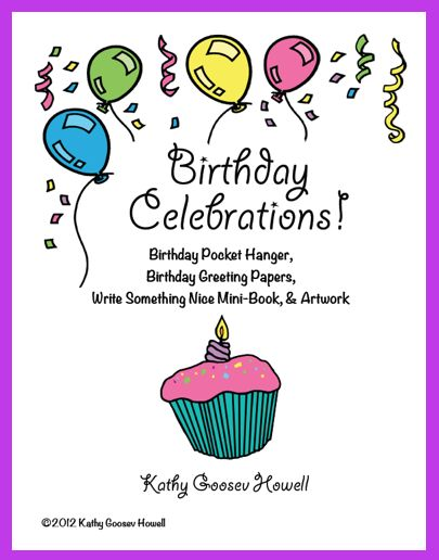 In honor of my birthday, please download and enjoy this product for FREE! (For a limited time.)