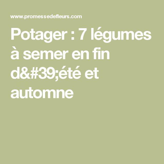 Les 25 Meilleures Id Es De La Cat Gorie R Colte D 39 Automne Sur Pinterest Potager Permaculture