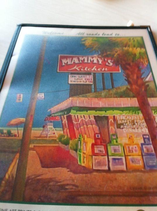 Mammys Kitchen In Myrtle Beach SC Breakfast Buffet And Good Bfast Prices Kids 2
