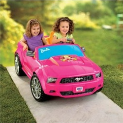 Popular Battery Operated Cars For Kids To Ride